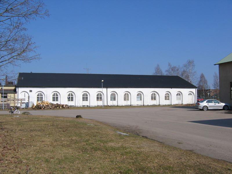 © Upphovsman: Foto. Evert Melin. Upplagd av Camilla Appeqvist Upphovsrätt: Alla rättigheter reserverade , C Svenssons smedja. På 2000- talet.