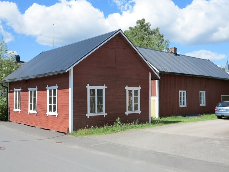 Hjalmar Anderssons snickerifabrik