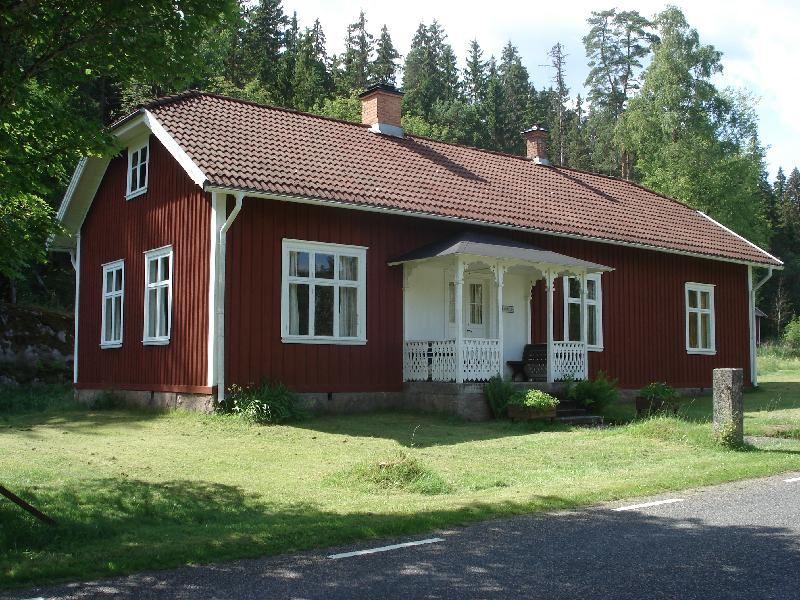 © Upphovsman: Ola Hugosson Upphovsrätt: Creative Commons , Ålaryds skola 2011