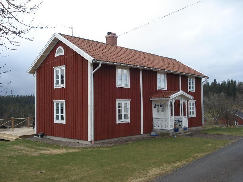 © Upphovsman: Ola Hugosson Upphovsrätt: Creative Commons, Bostad från 1838 Nyligen smakfullt renoverad och tillbyggd.
