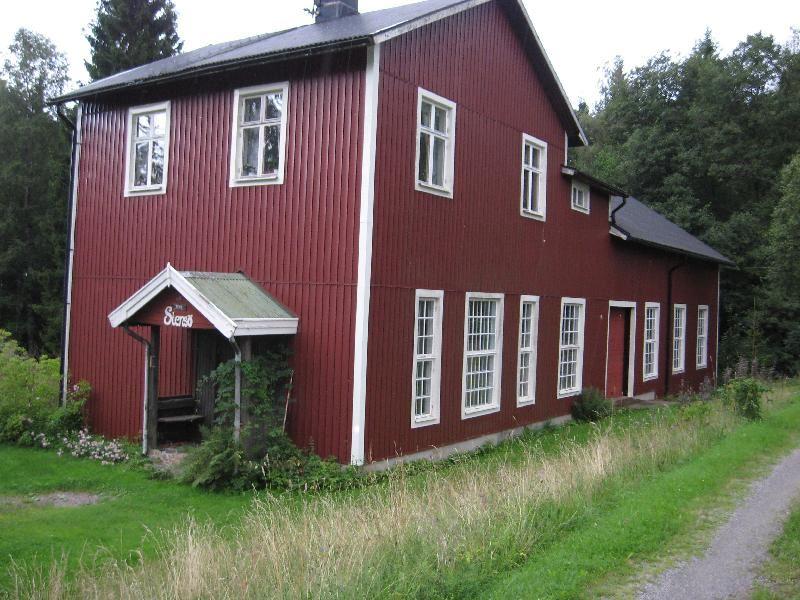 © Upphovsman: Göran Johansson Upphovsrätt: Creative Commons, Åkerbygdens modernaste industri 1905