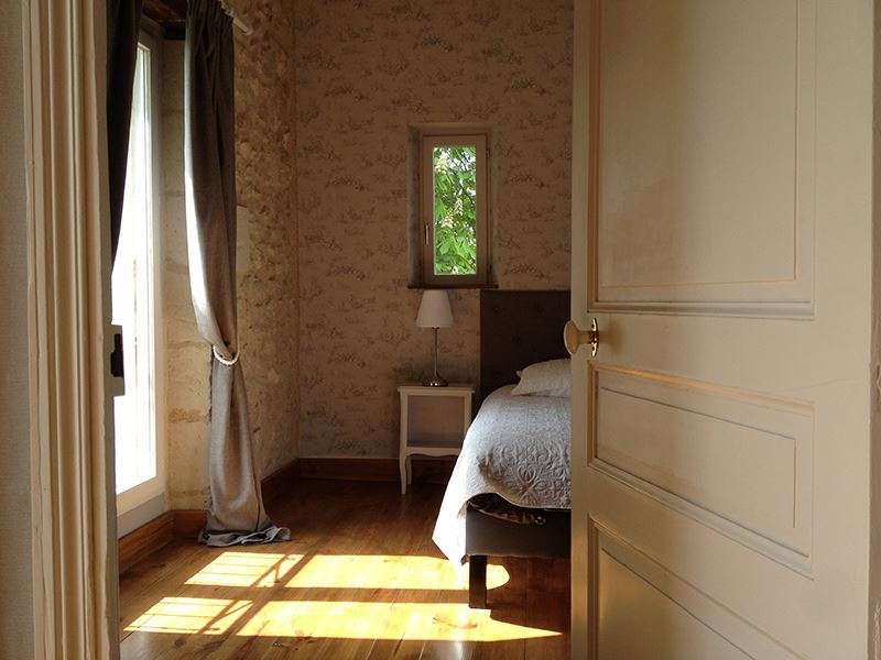 BED AND BREAKFAST LA MARELLE