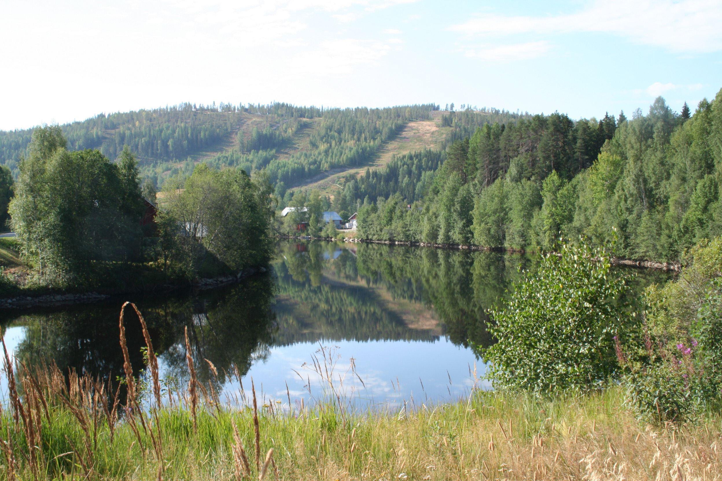 Yngve Häggström,  © Bjurholms kommun, Loppisrunda i Agnäs