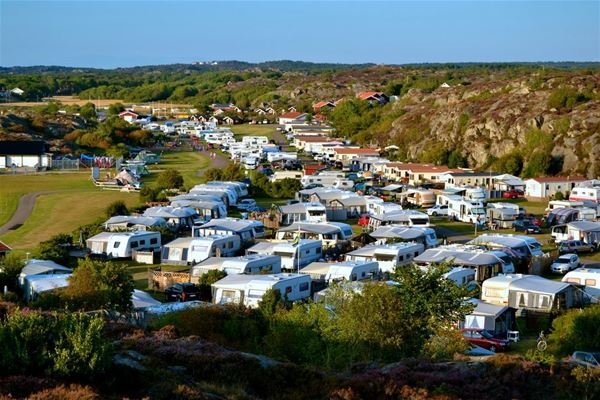 Stocken Camping/Campingtomt