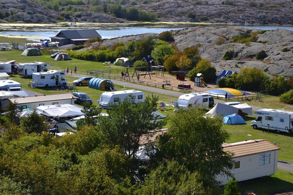 Stocken Camping/Camping