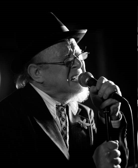 Sommar i Falun - Blues & Ballader