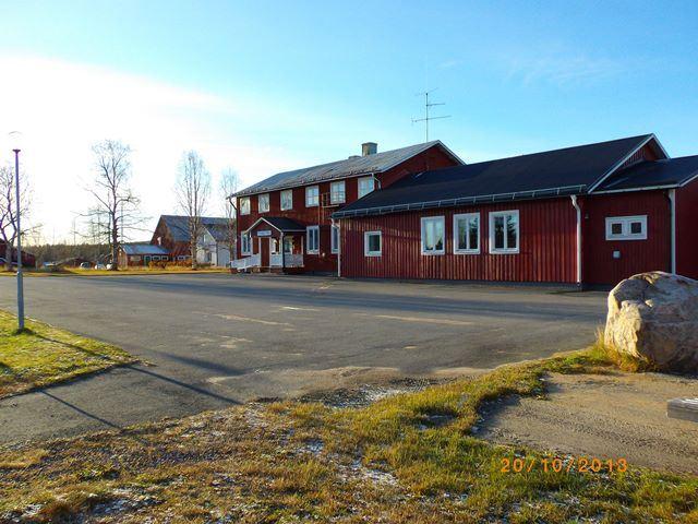 Jakt och fiske - Rantajärvi vildmark i Tornedalen