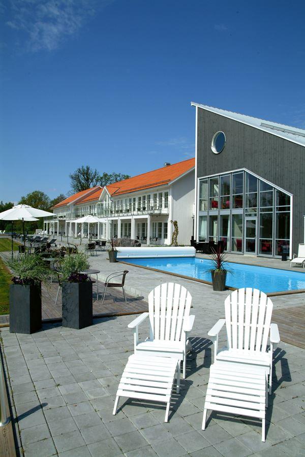 Schlosshotel Gränsö