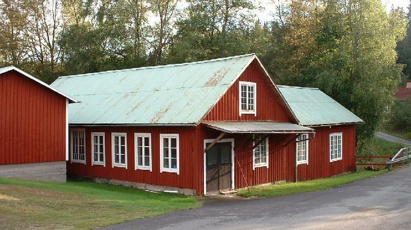 Åby Snickeri