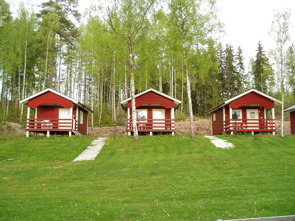 Småängens Camping