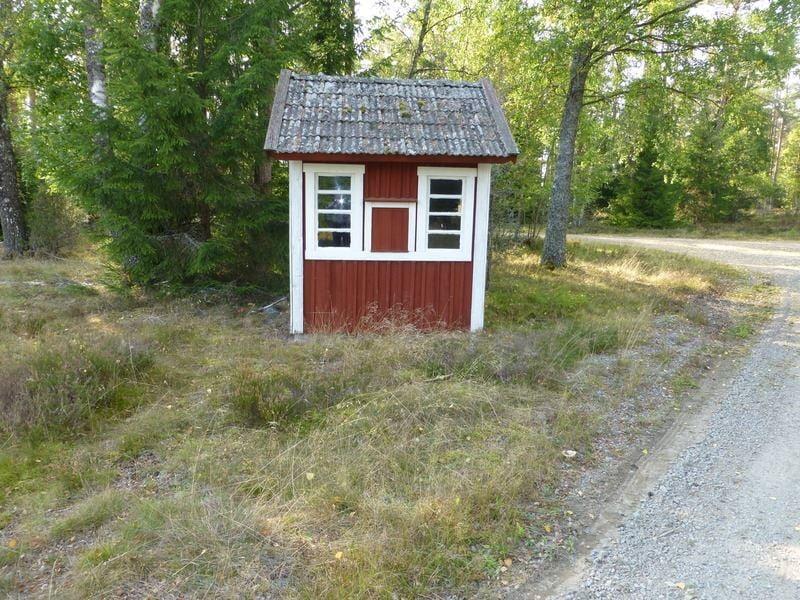 © Upphovsman: upplagd av Camilla Appelqvist, Gölstorp kiosken 2007