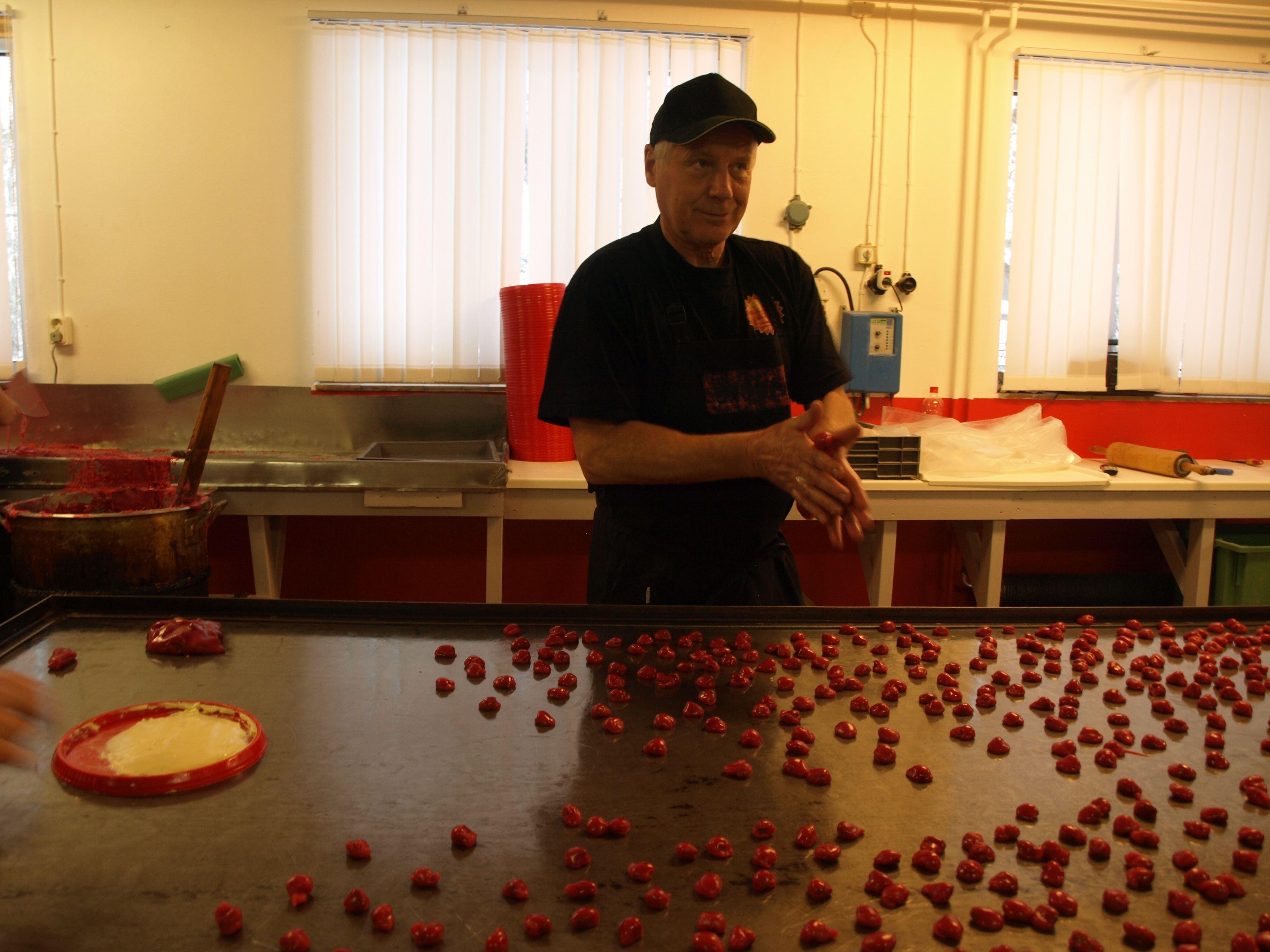 Råsnäs Konfektyr (confectionary)