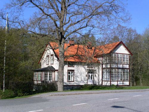 KYRKHULTS LOCAL HISTORY MUSEUM