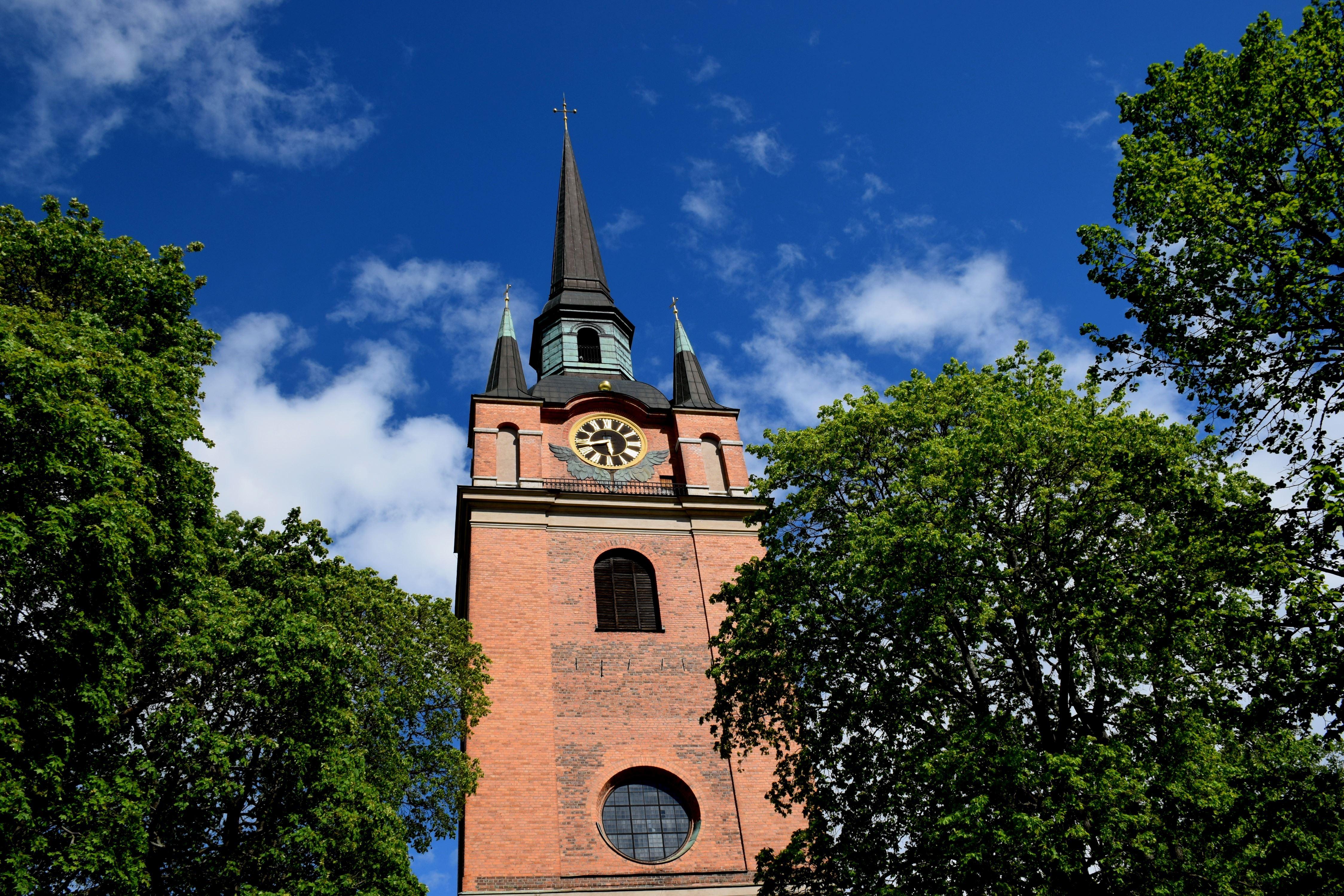 Stora Kopparbergs Church