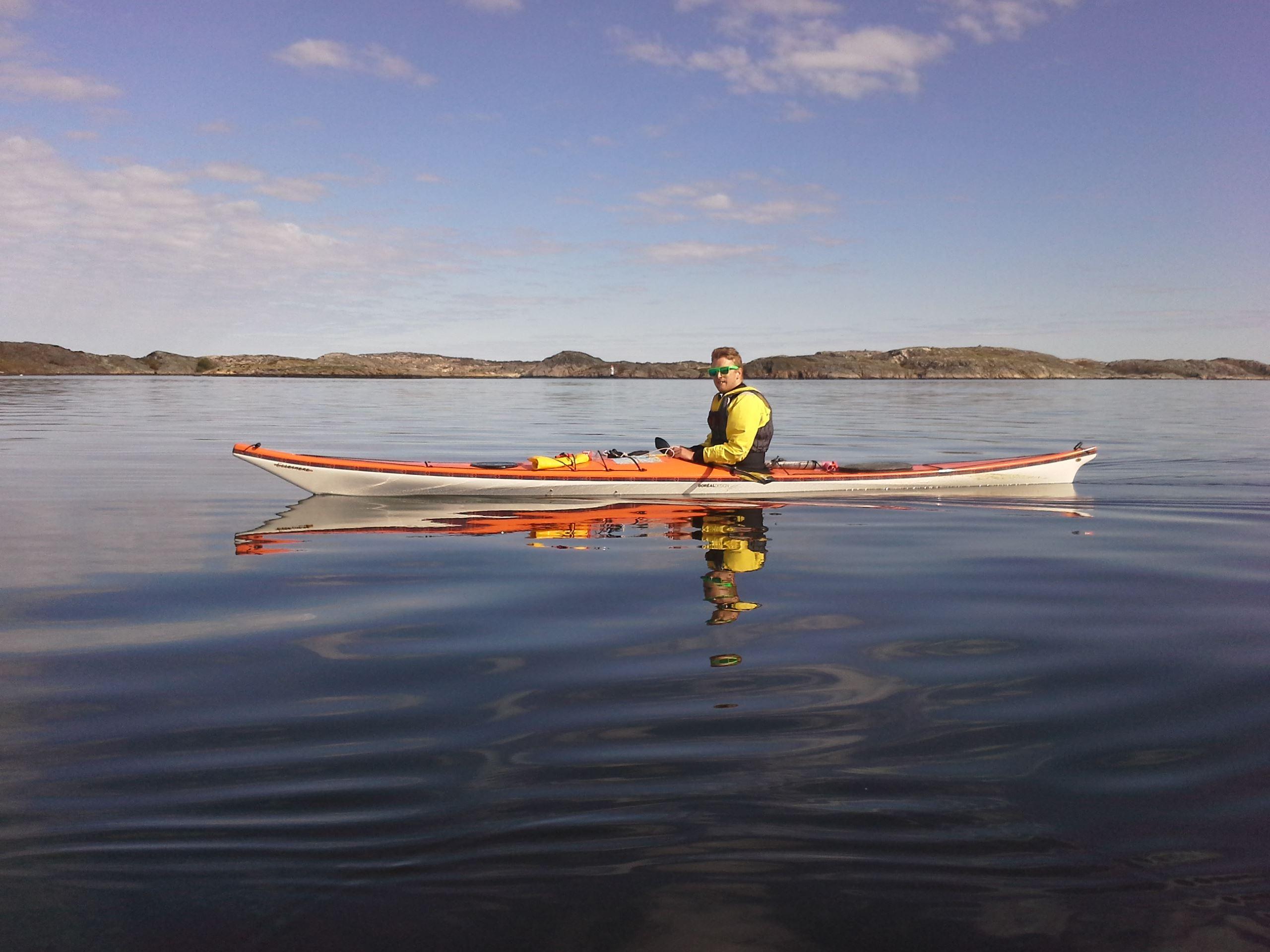 Rent a Kayak - Strömstad kayak
