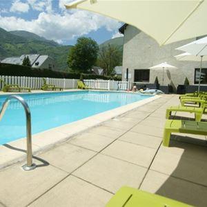 © HPTE_HOTEL AURELIA, HPH18 - Charmant hôtel familial près de Saint-Lary