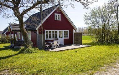 SGR1815 Gotlandsstuga Lärbro