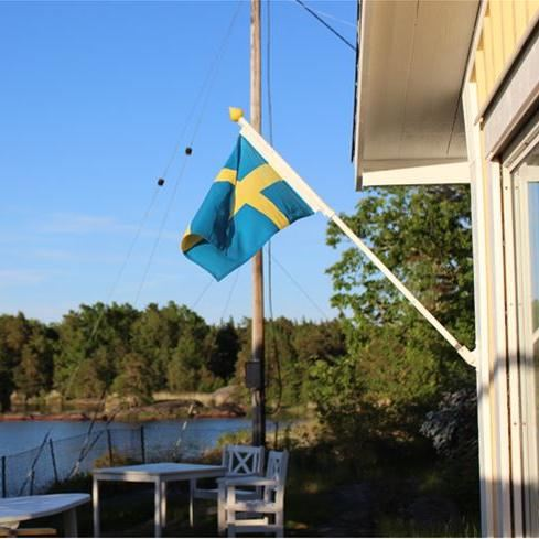 Stuga i Sörvik