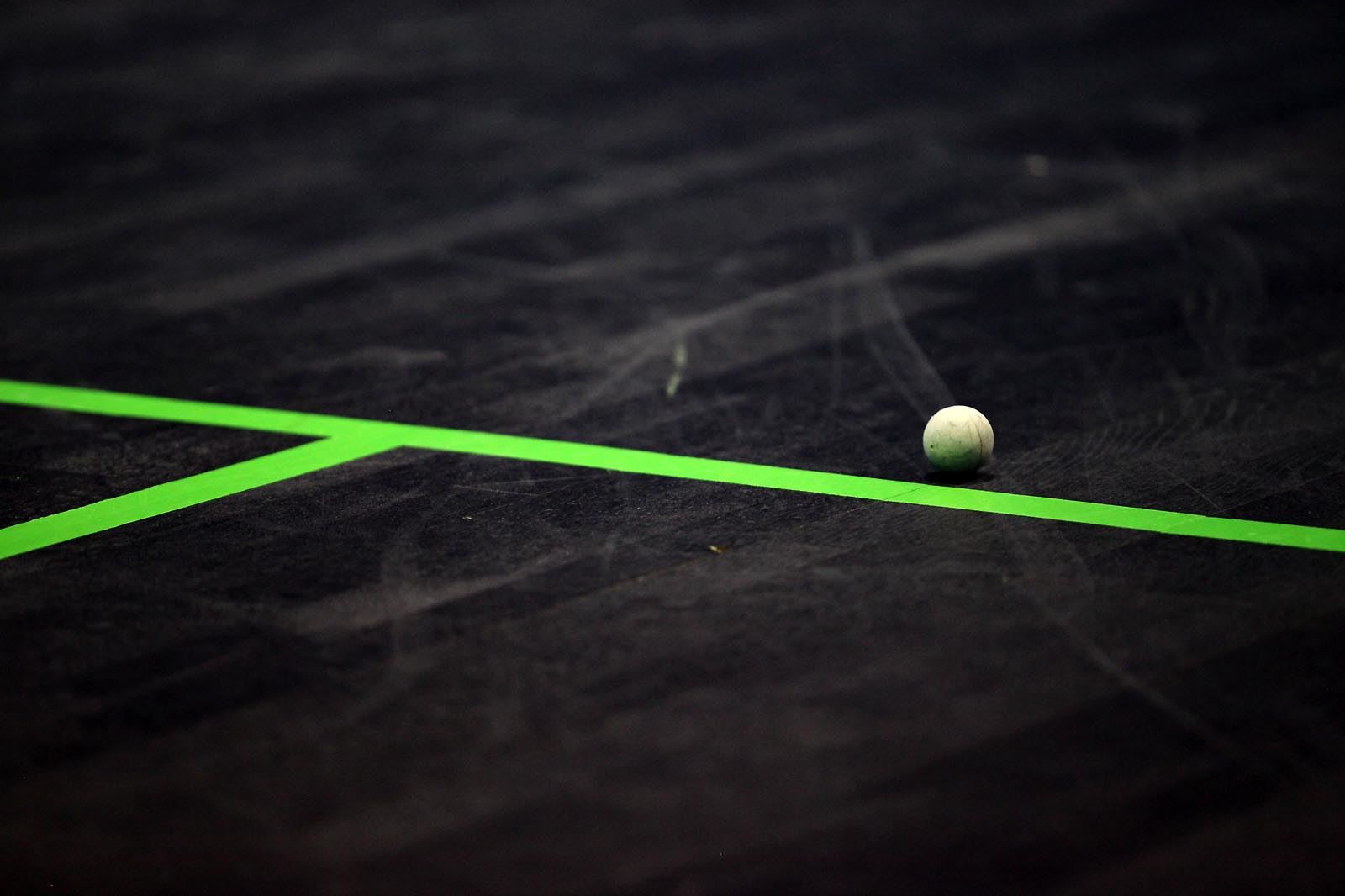Open International de Squash - PASS 5 jours