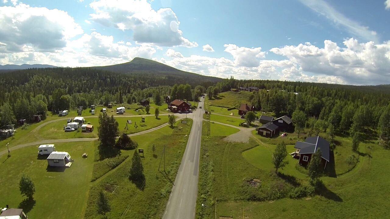 Vålågårdens Värdshus & Camping
