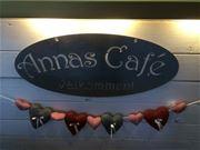Annas cafe,  © Annas cafe, Annas cafe