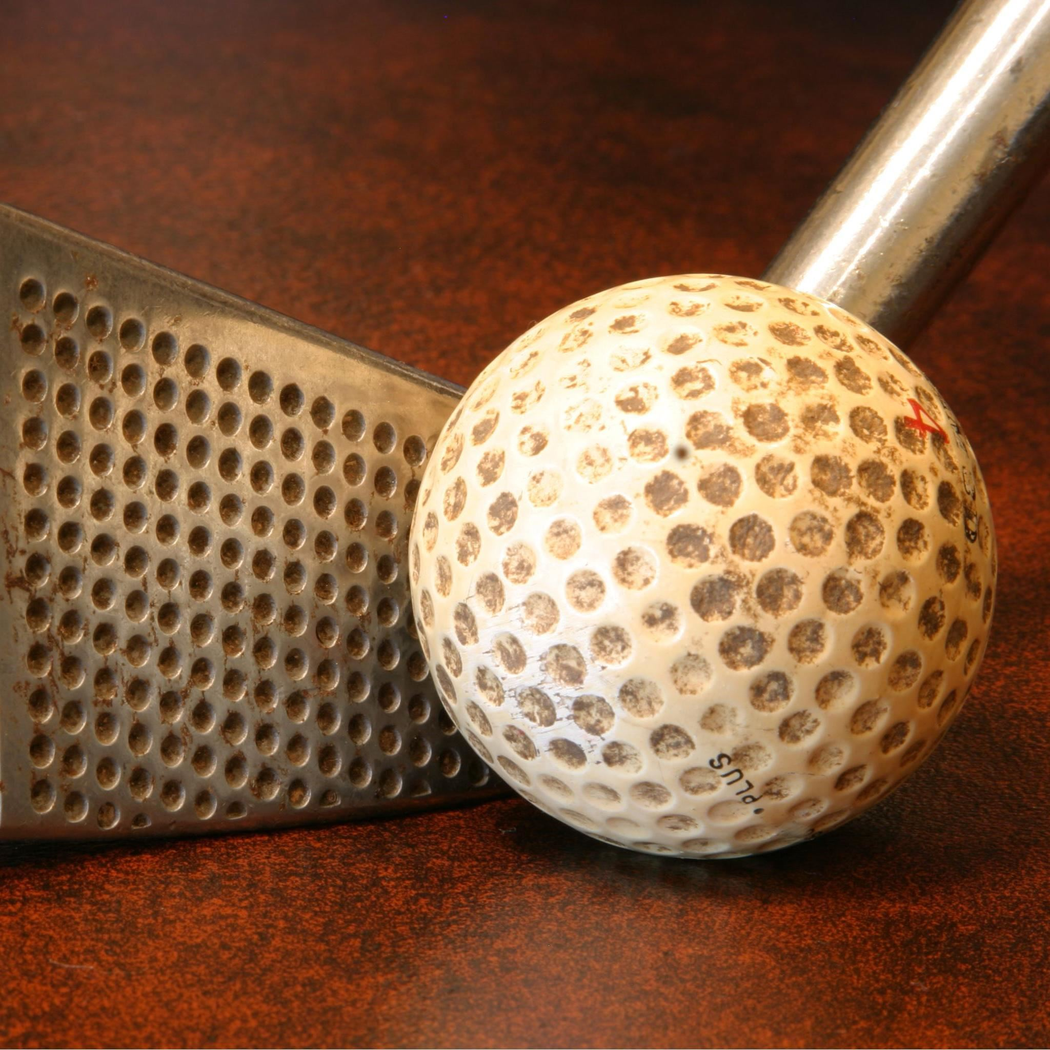 Foto: Shutterstock, Svenska Golfmuseet