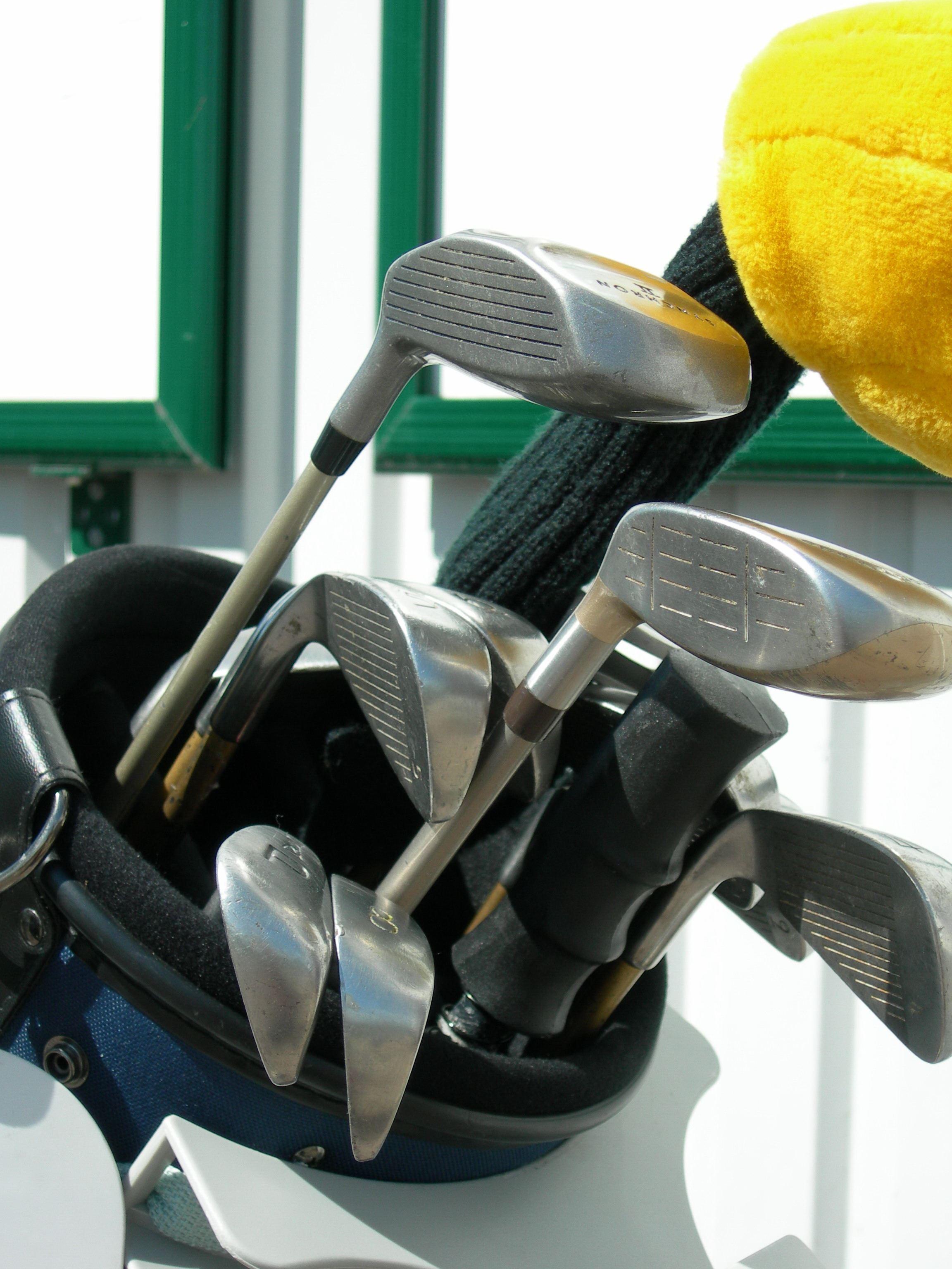 Glumslöv Golf