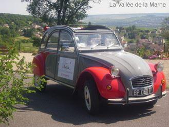 Treasure Hunt in Reims by CAP ORIENTATION