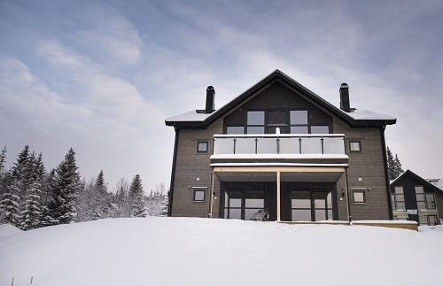 Cottage in Sadeln, Åre Björnen