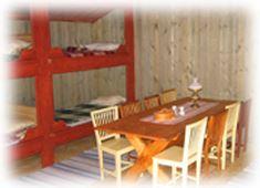Östra Grunubergs Fäbod Bed & Breakfast