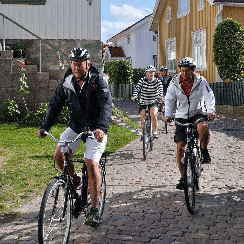 Cykelguidning