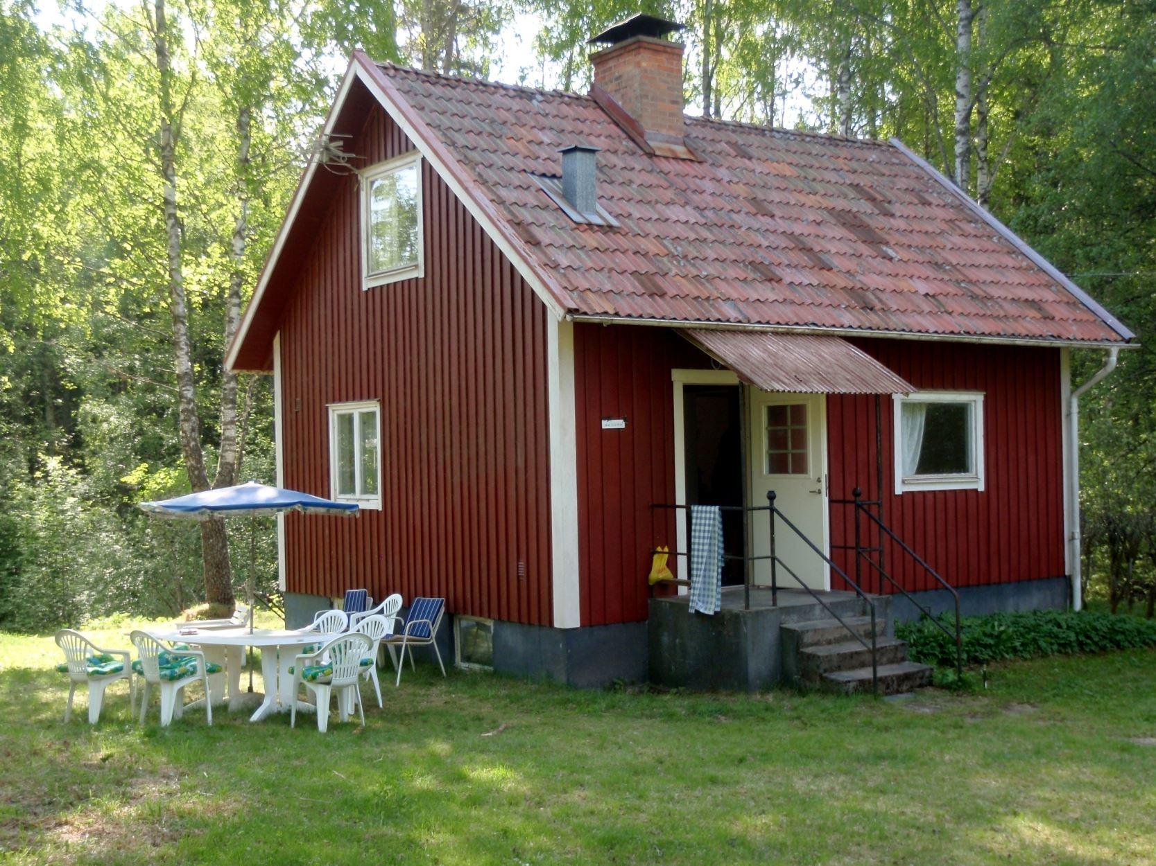 FS85009 Sjövik, Vetlanda