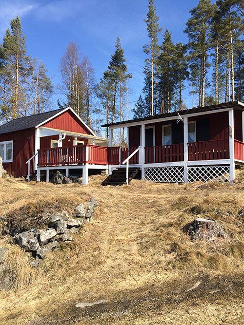 Sommarhus i Ytterturingen
