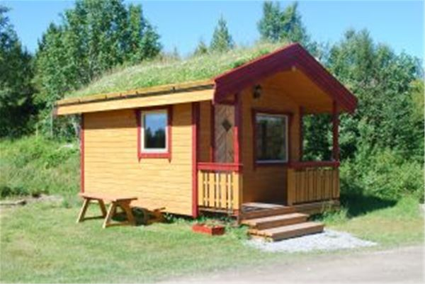 Vega Camping,  © Vega Camping, Vega Camping - Frøya