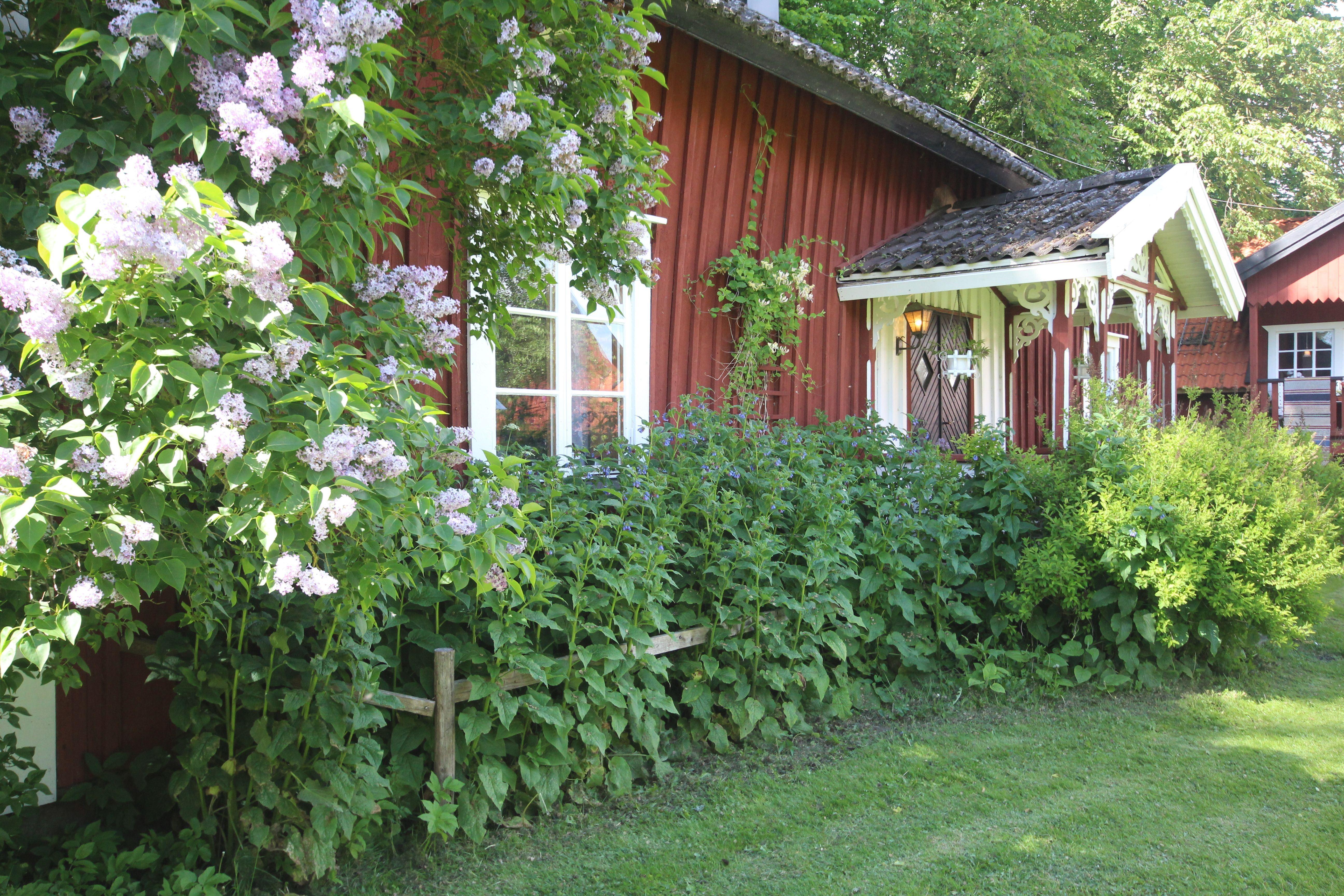 Liden Lantbruk B & B, Falköping