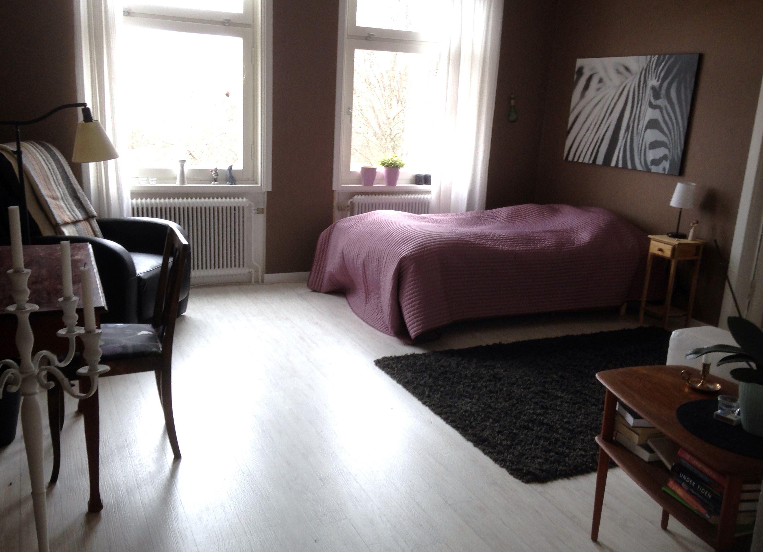 E5402 Privat hus med sjötomt, Härnösand