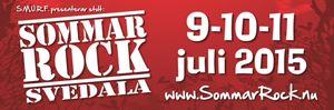 SommarRock Svedala 2015