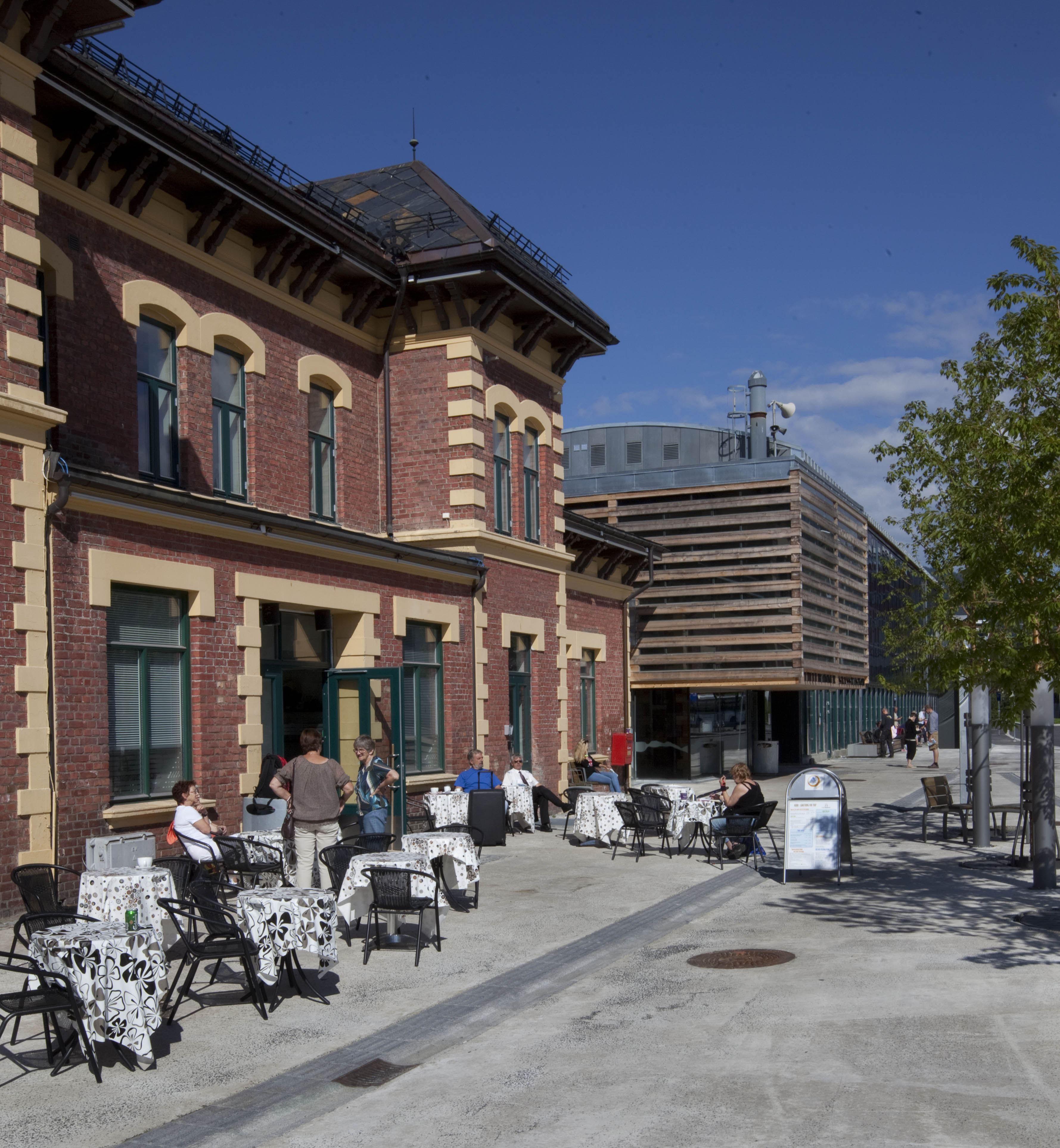 Lillehammer Hostel