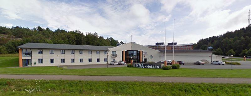 Vandrarhemmet Nattmössan i Kungsbacka, SVIF