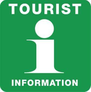 Turistinformation och InfoPoints i Visit Glada Hudik