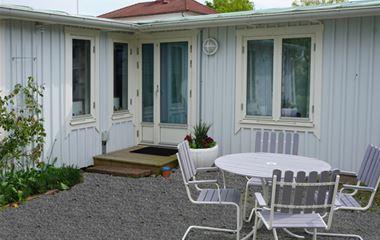 O150010** Borgholm, Wohnung auf dem grundstück des Bestitzers