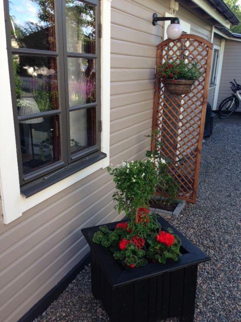 Privatboende Västervik, Lyckerumsgatan 11