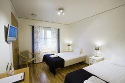 Ånnaboda Storstenshöjden Hotell