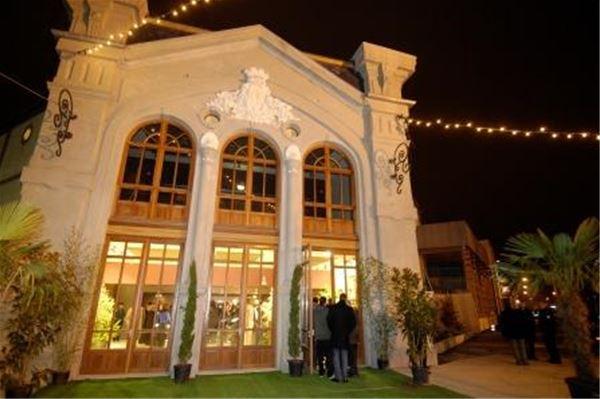 Le Cirque-Théâtre d'Elbeuf-sur-Seine - samedi 4 juillet 2015 à 15h