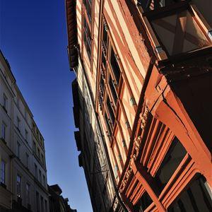 Oyez, bonnes gens (Le Moyen-Age à Rouen) - les jeudis du 16 juillet au 28 août 2015 à 15h