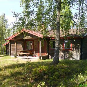 Siljansborg Holiday village, Rättvik