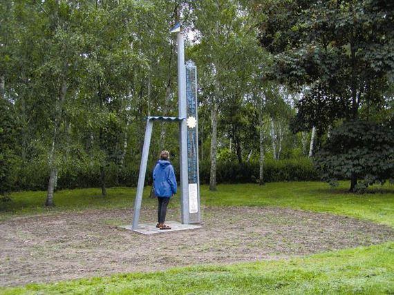Fotograf: Karin Magntorn, Biosfärenheten, Kristianstads kommun, Lägsta punkten