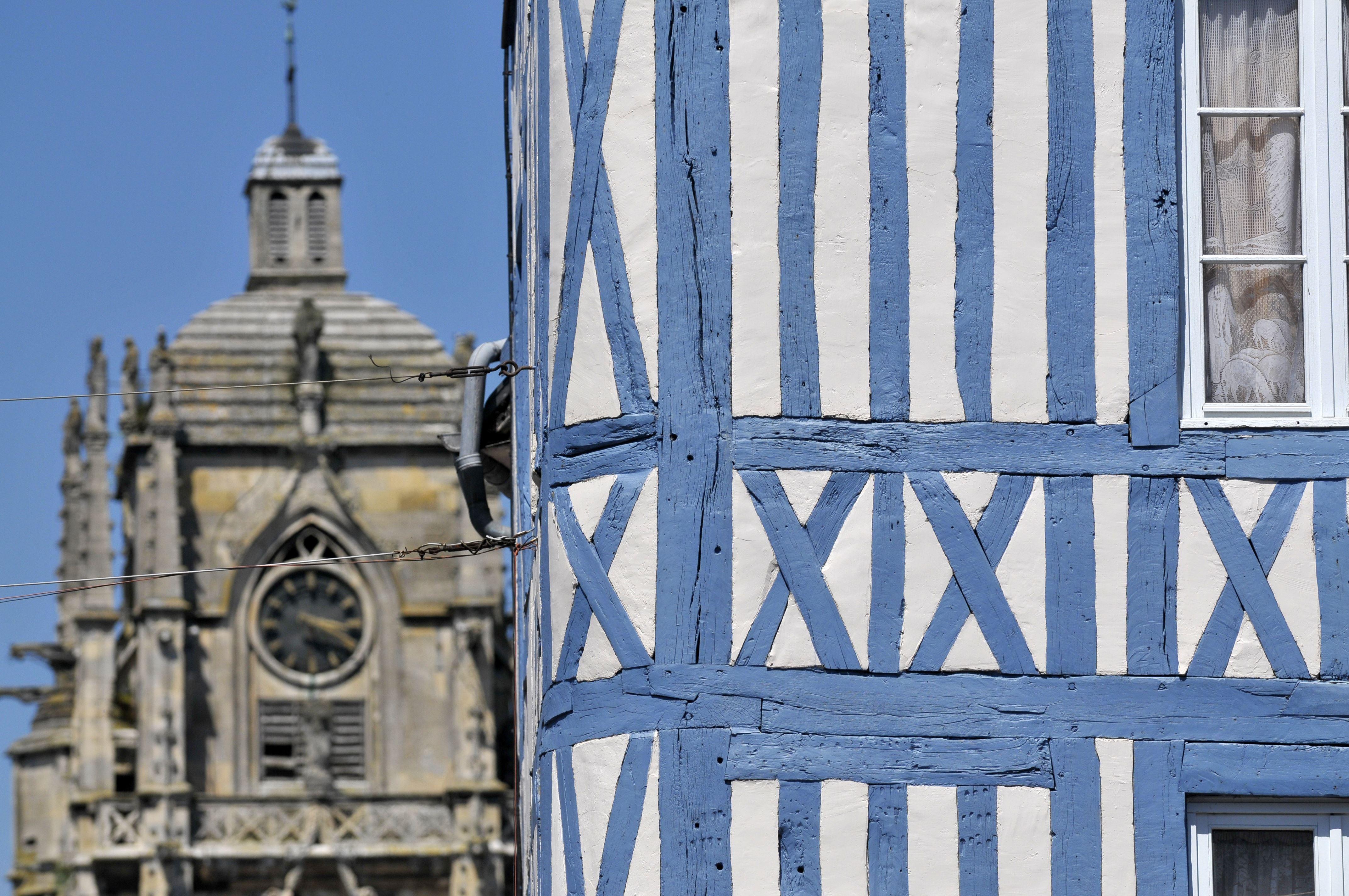 Elbeuf-sur-Seine, regards d'écrivains - samedi 11 juillet 2015 à 15h