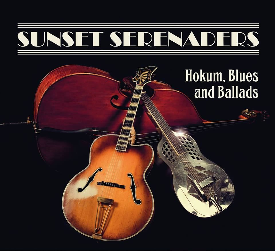 Concert - Sunset Serenaders