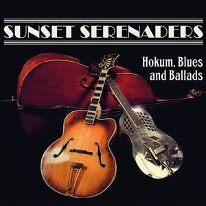Concert - Sunset Serenaders